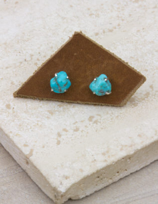 Raw Beauty | Turquoise