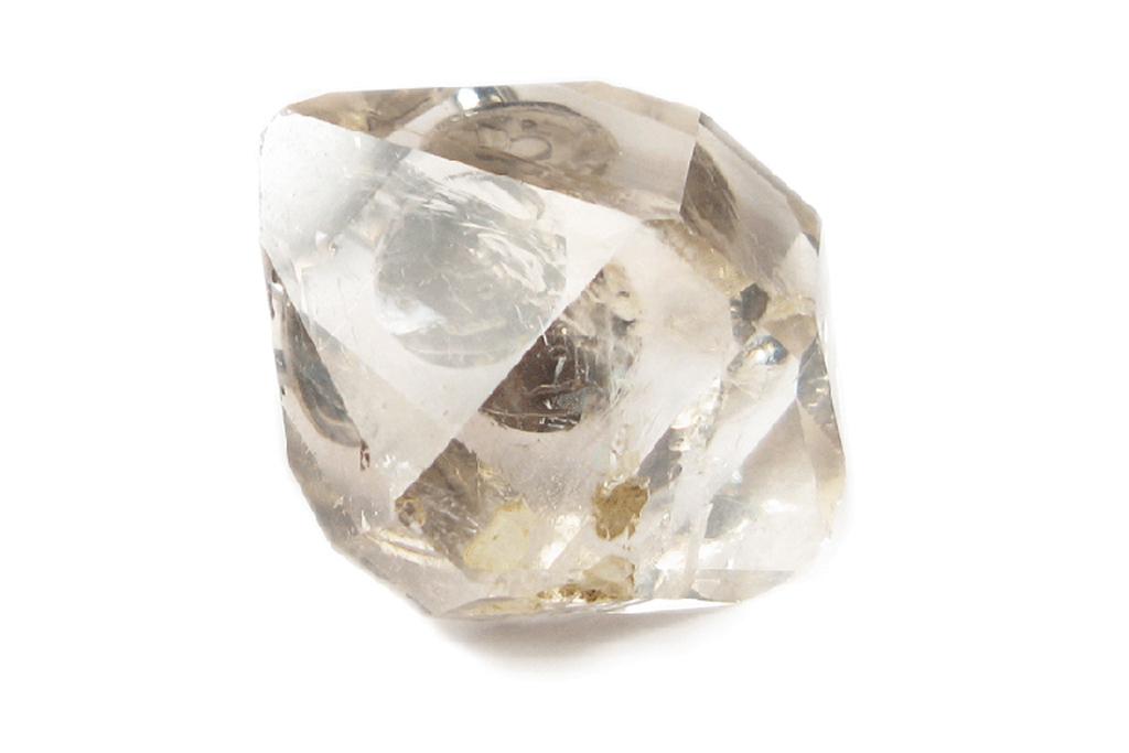 Herkimer Diamond: An Overview