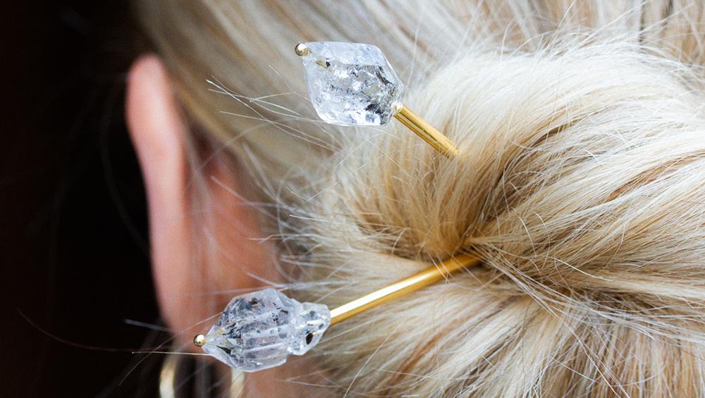 Luna Norte - Hair Jewelry